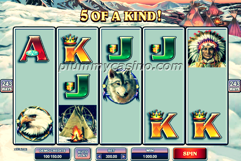 Real cash casino with slots from Microgaming
