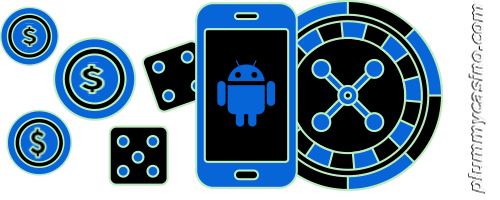 Android real money casino