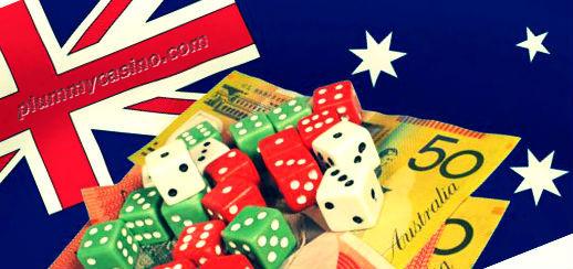 Australian real money casino