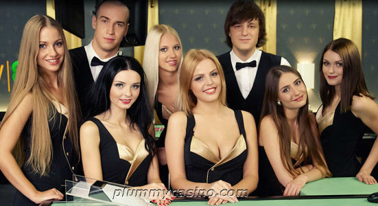 VIP real money casino