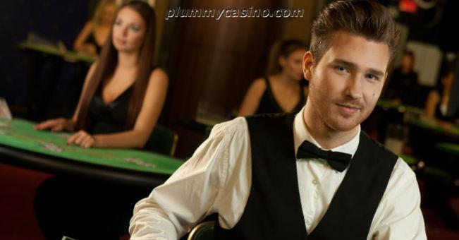Live real money casino