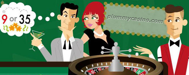 Roulette real money casino